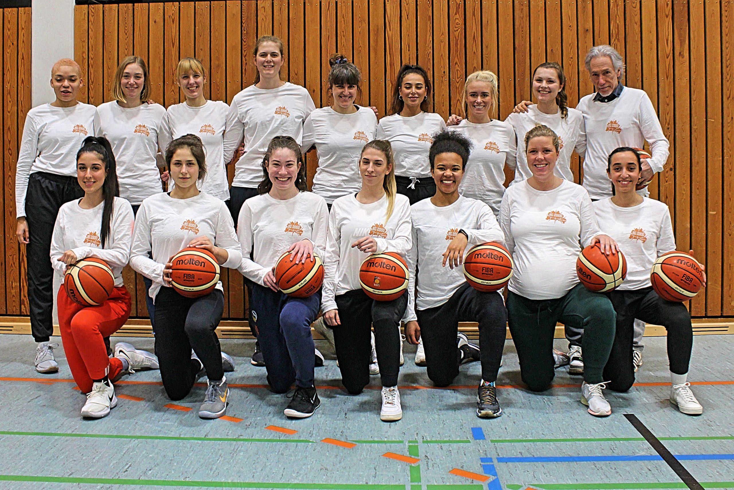 Damen Regionalliga
